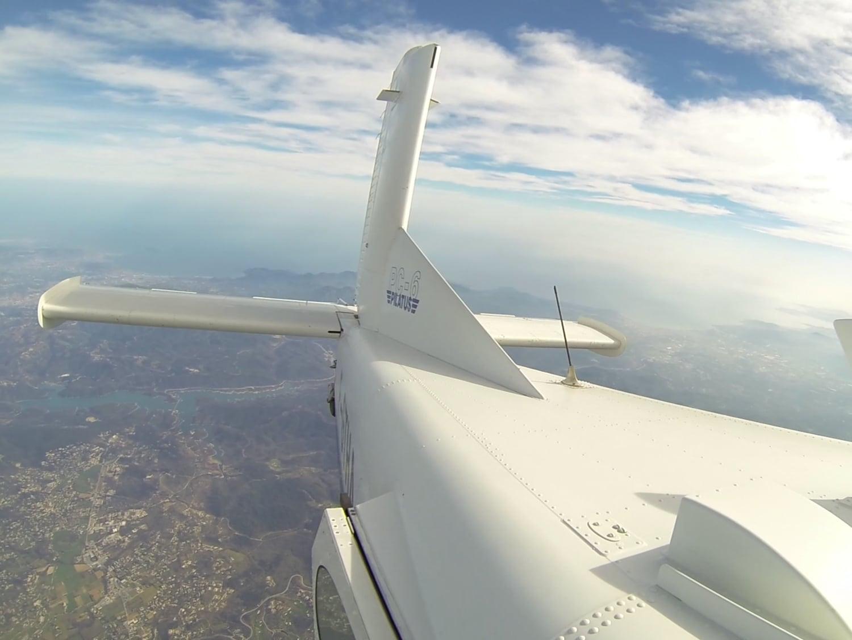 Saut en parachute à Fayence : Air Play Parachutisme - Fayence
