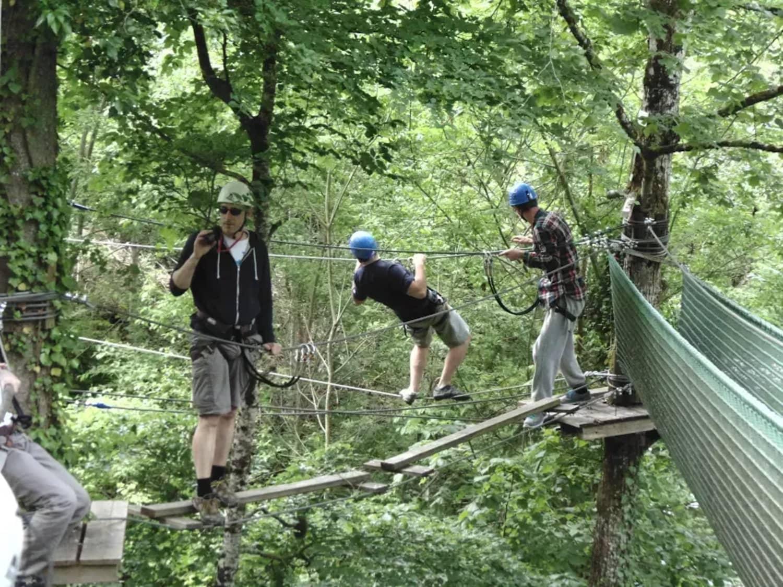 7 Aventures - Thonon les Bains