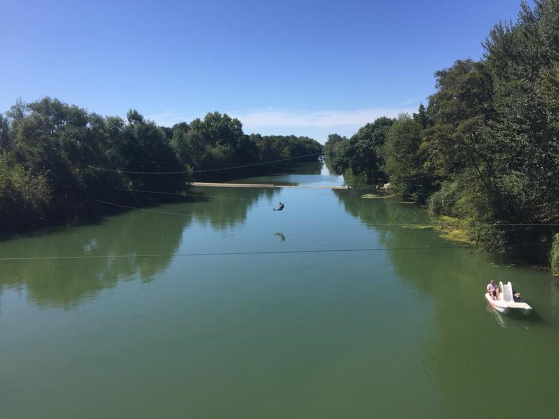 Indiana River - Saint-Laurent d'Aigouze