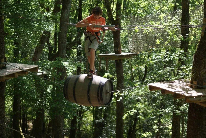Happy Forest – à 5 mn d'Agen - Pont-du-Casse