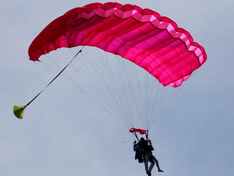 OJB Parachutisme - Mimizan
