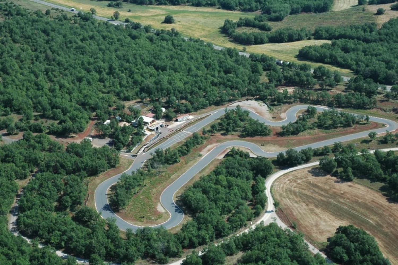 Parc des Bouscaillous - Castelnau-Pégayrols