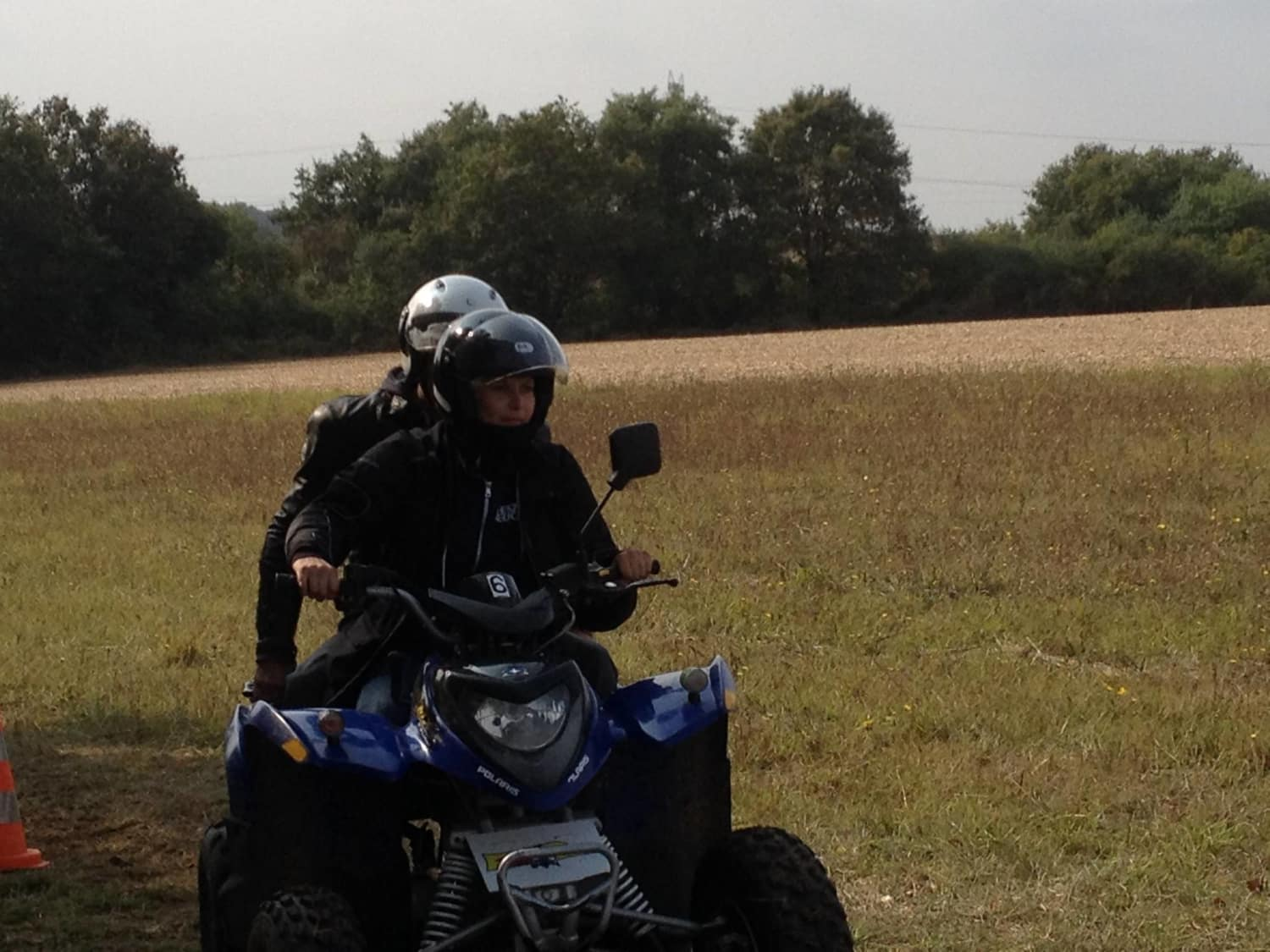 Family Quad - Boutervilliers