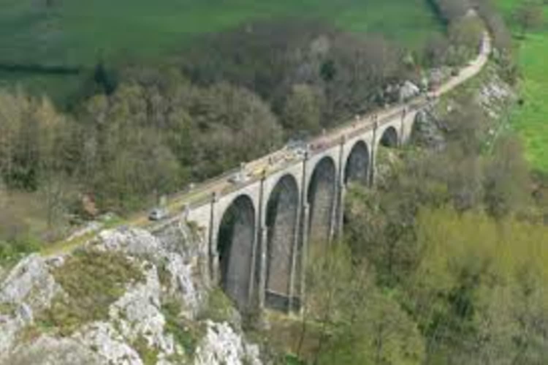 Elastic Bungee - Viaduc de Coquilleau en Vendée - La Chataigneraie