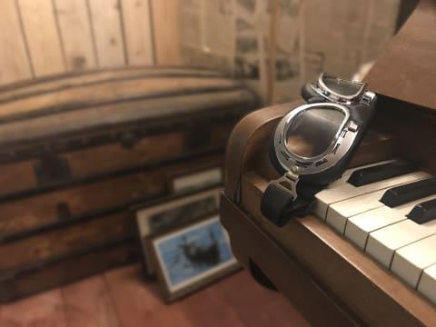 Escape Game : Enquête de Haut Vol