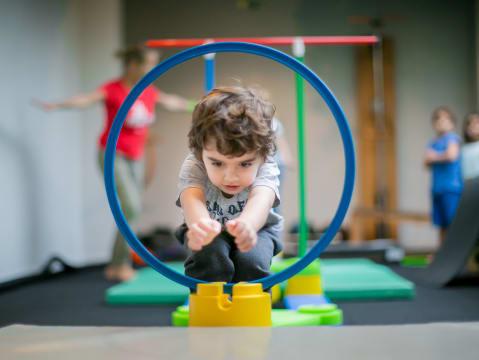 Atelier Sportif Baby 3 - 5 ans