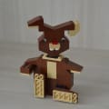 M. LEGO® & son équipe