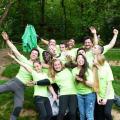 Ecopark Adventures Sannois