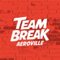 Team Break Aeroville