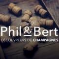 Phil & Bert