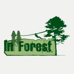 In Forest