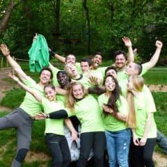 Ecopark Adventures La Castille