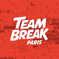 Team Break Paris 9