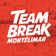Team Break Montélimar
