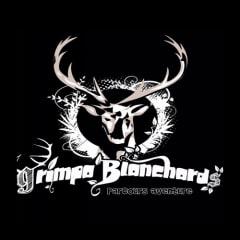 Adventure Park Grimpo'Blanchards