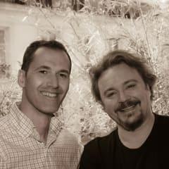 Baudouin & Sébastien
