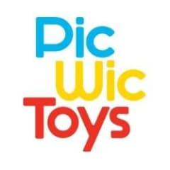 PicWicToys Pau