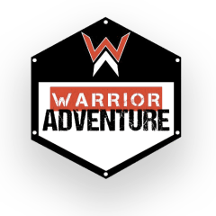 Warrior Adventure Lyon