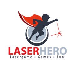 Laser Hero