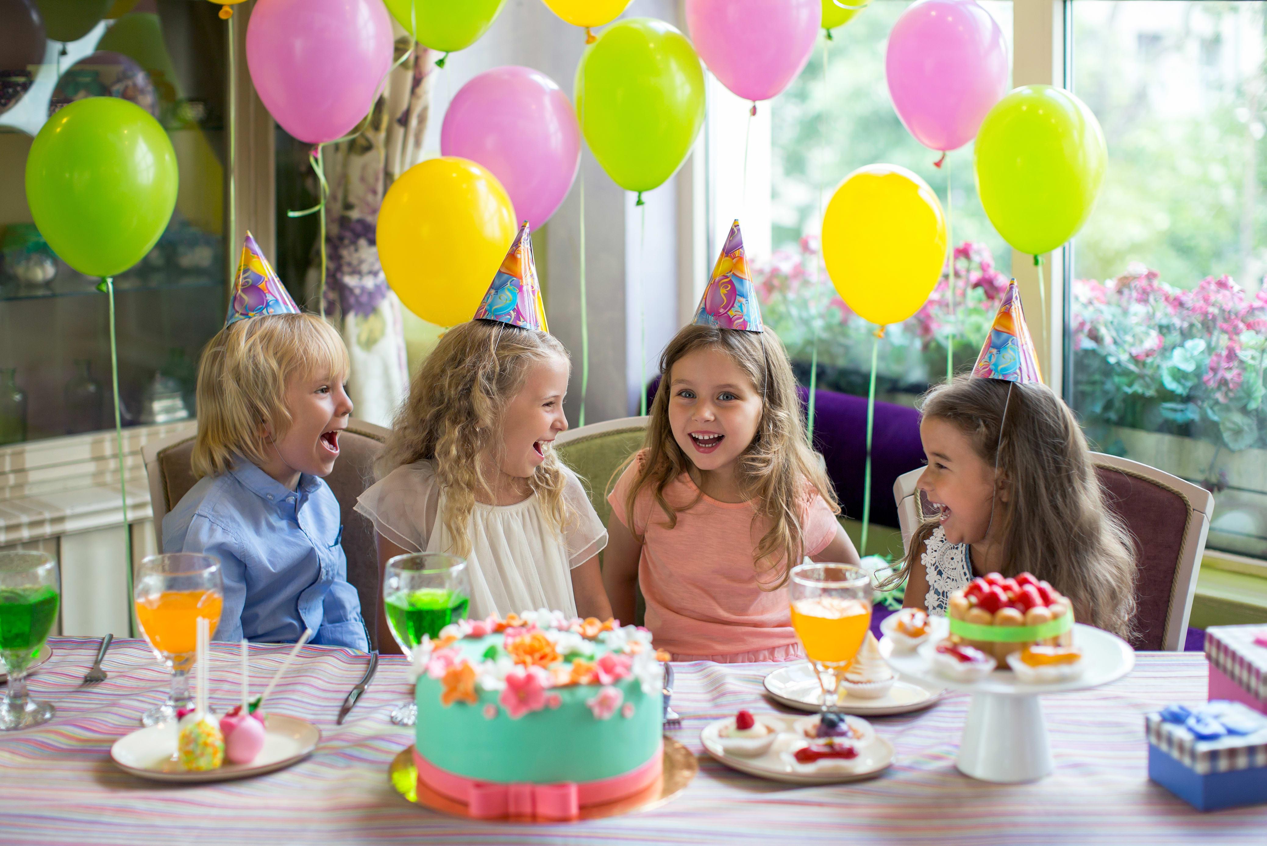 astuces pour anniversaire enfant réussi