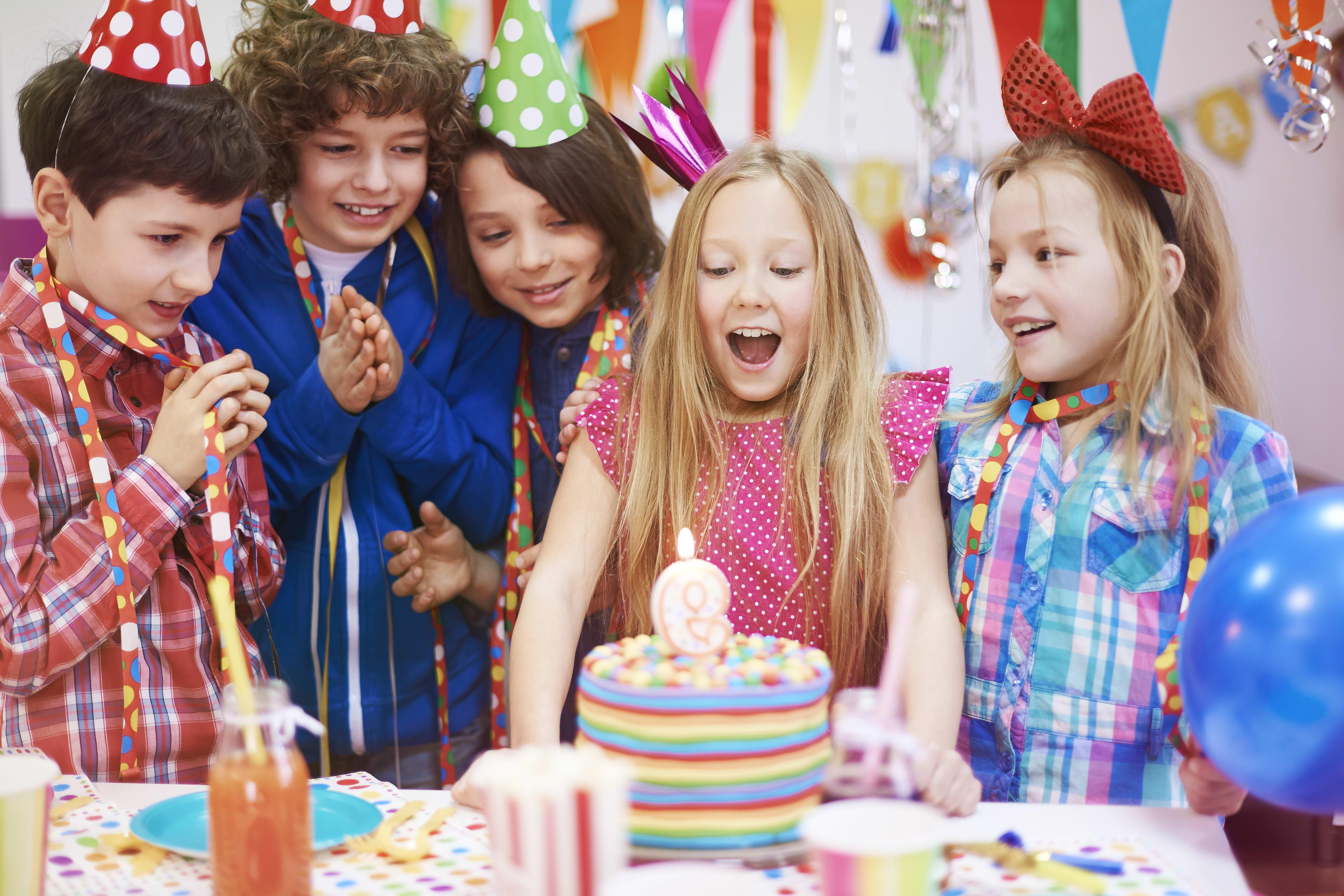 conseils organisation gouter anniversaire enfant