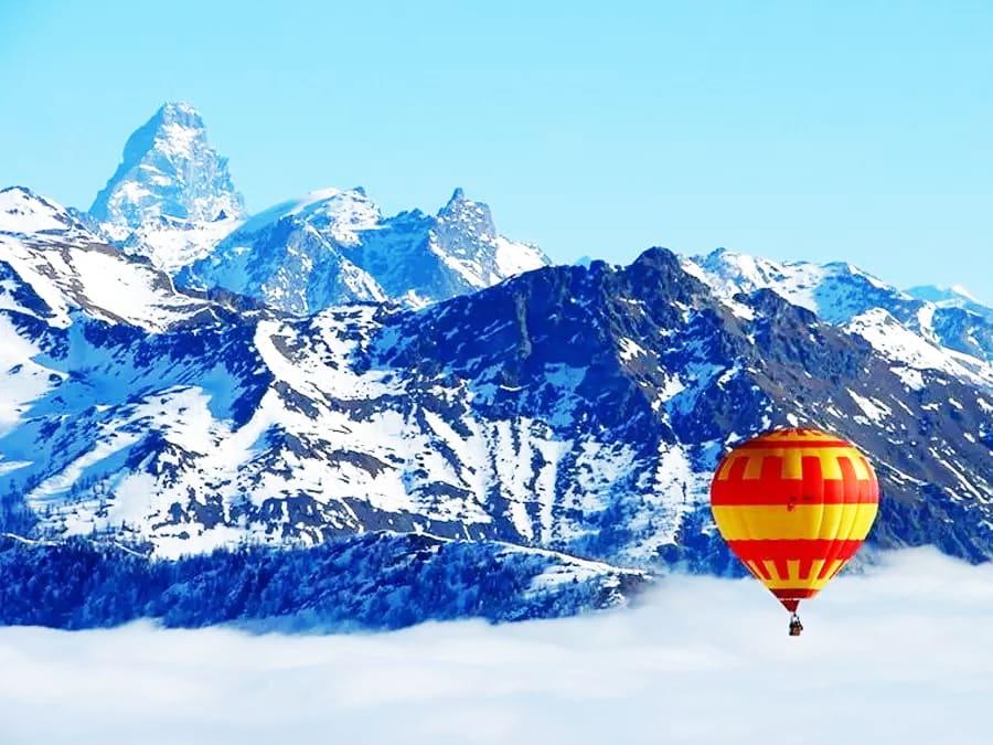 montgolfiere