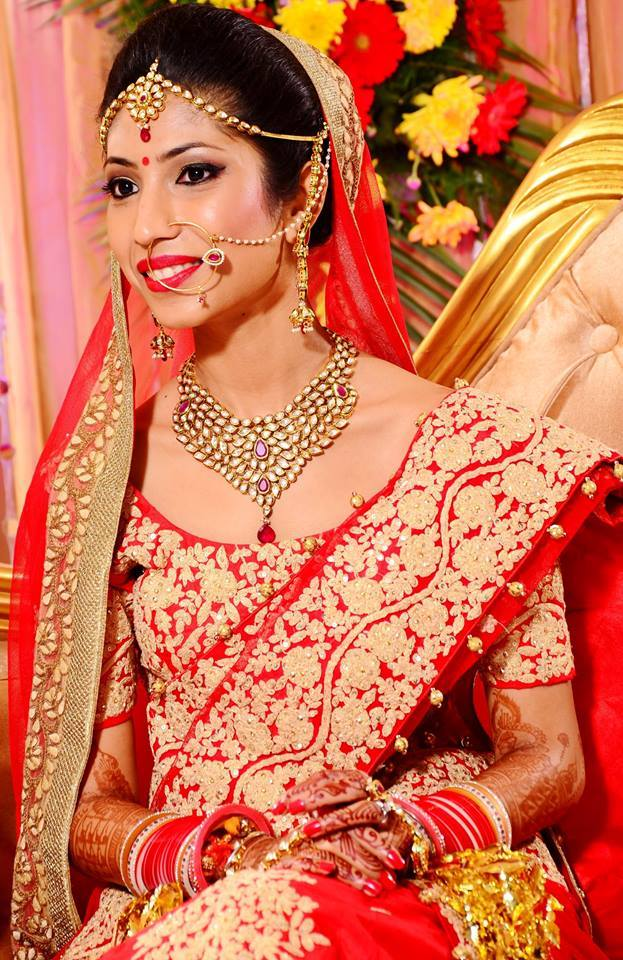Roopali Agrawal Make Up Artist