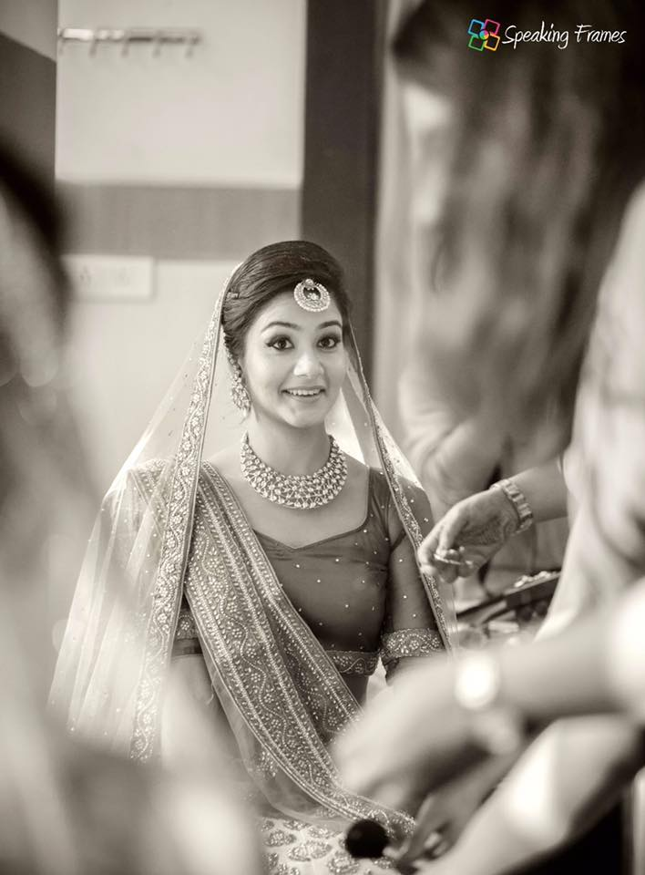 Bridal Makeup Artistry By Priyanka Baweja