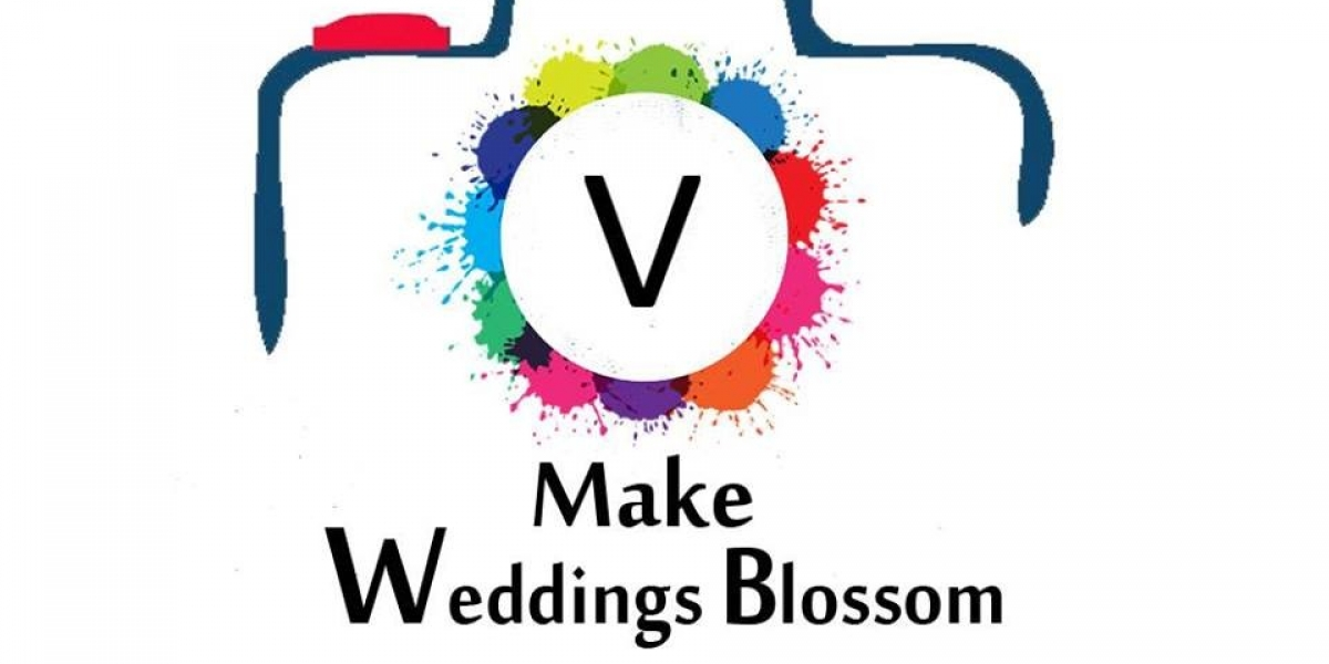 V Make Weddings Blossom