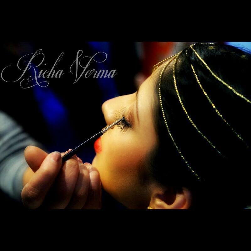 Richa Verma