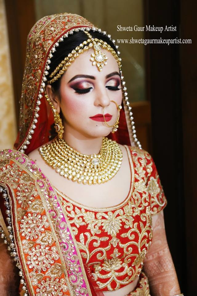 Shweta Gaur Makeup Artist And Academy