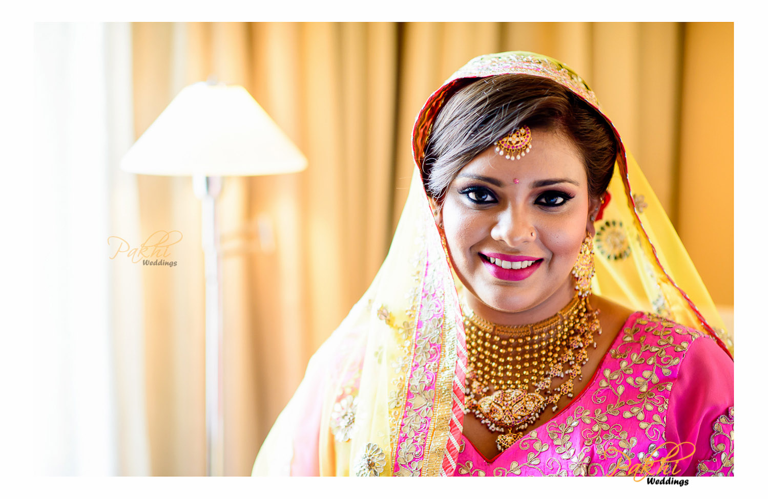 Pakhi Weddings