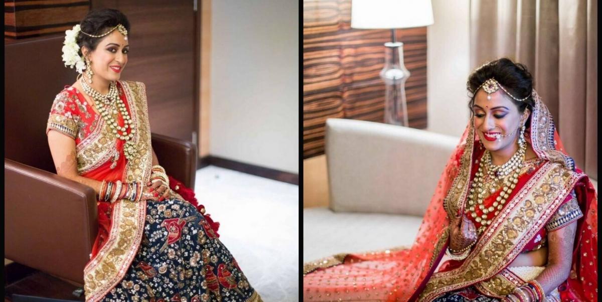 Nivritti Chandra Makeup