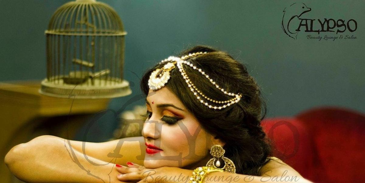 Calypso by Urvashi Kalra