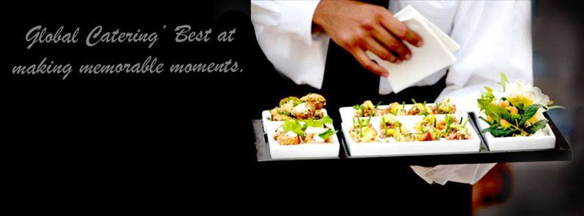 Global Gourmet, a unit of Blue Chip Hospitality