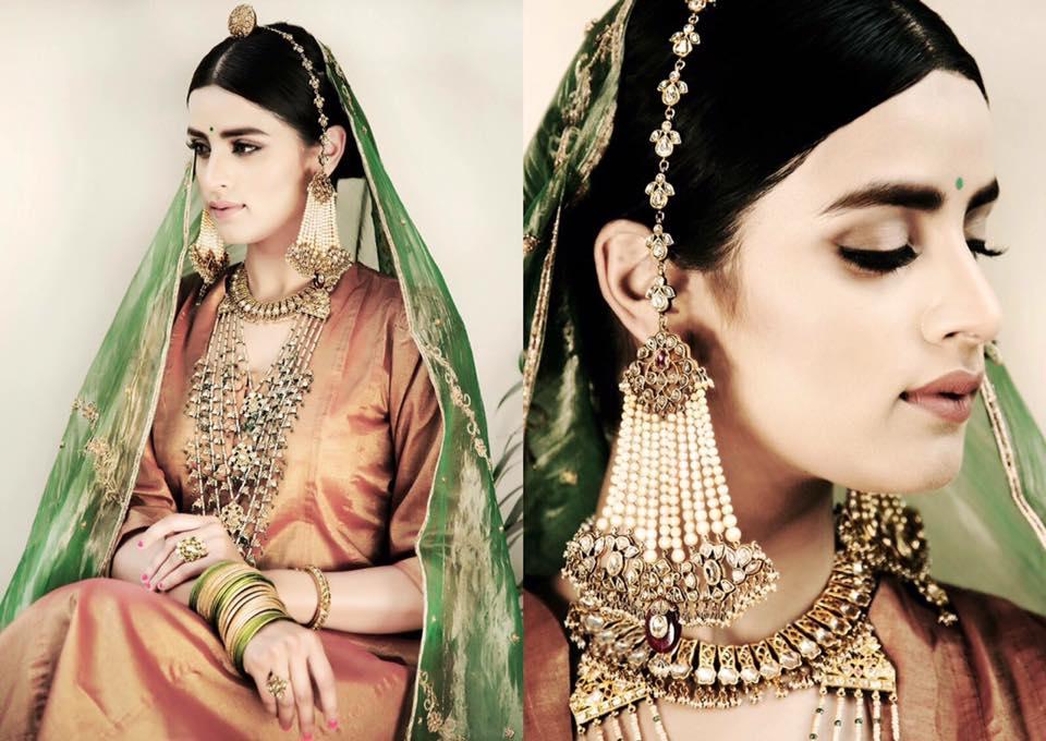 Make Up By Natasha Gupta