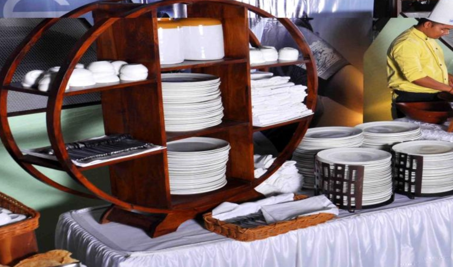 Moets Catering Service