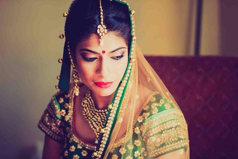 Blenditright - Makeup by Priyanka Sharma