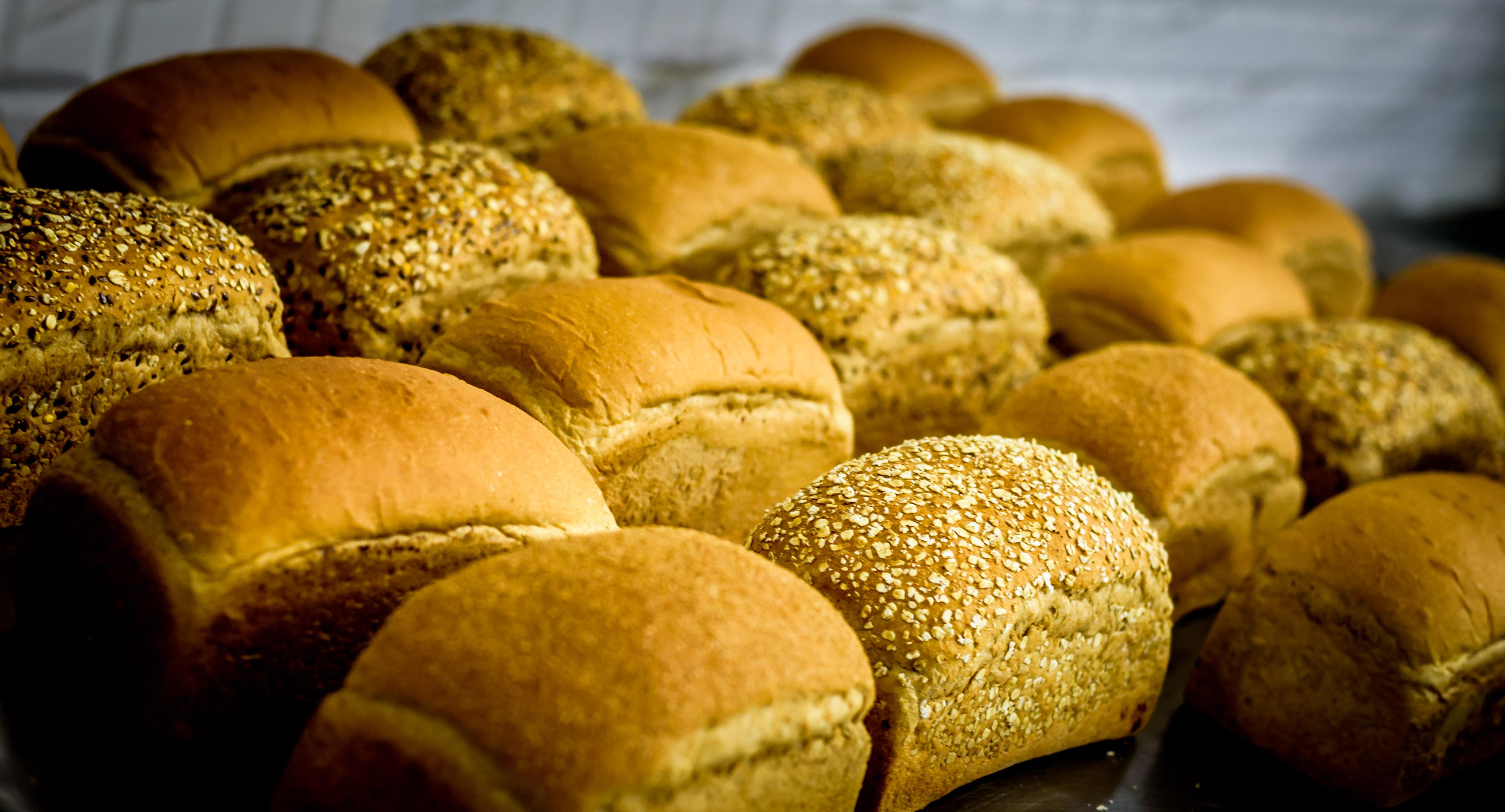 Luckys Bakery & Patisserie