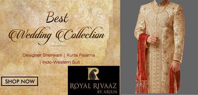 Royal Rivaaz by Arjun