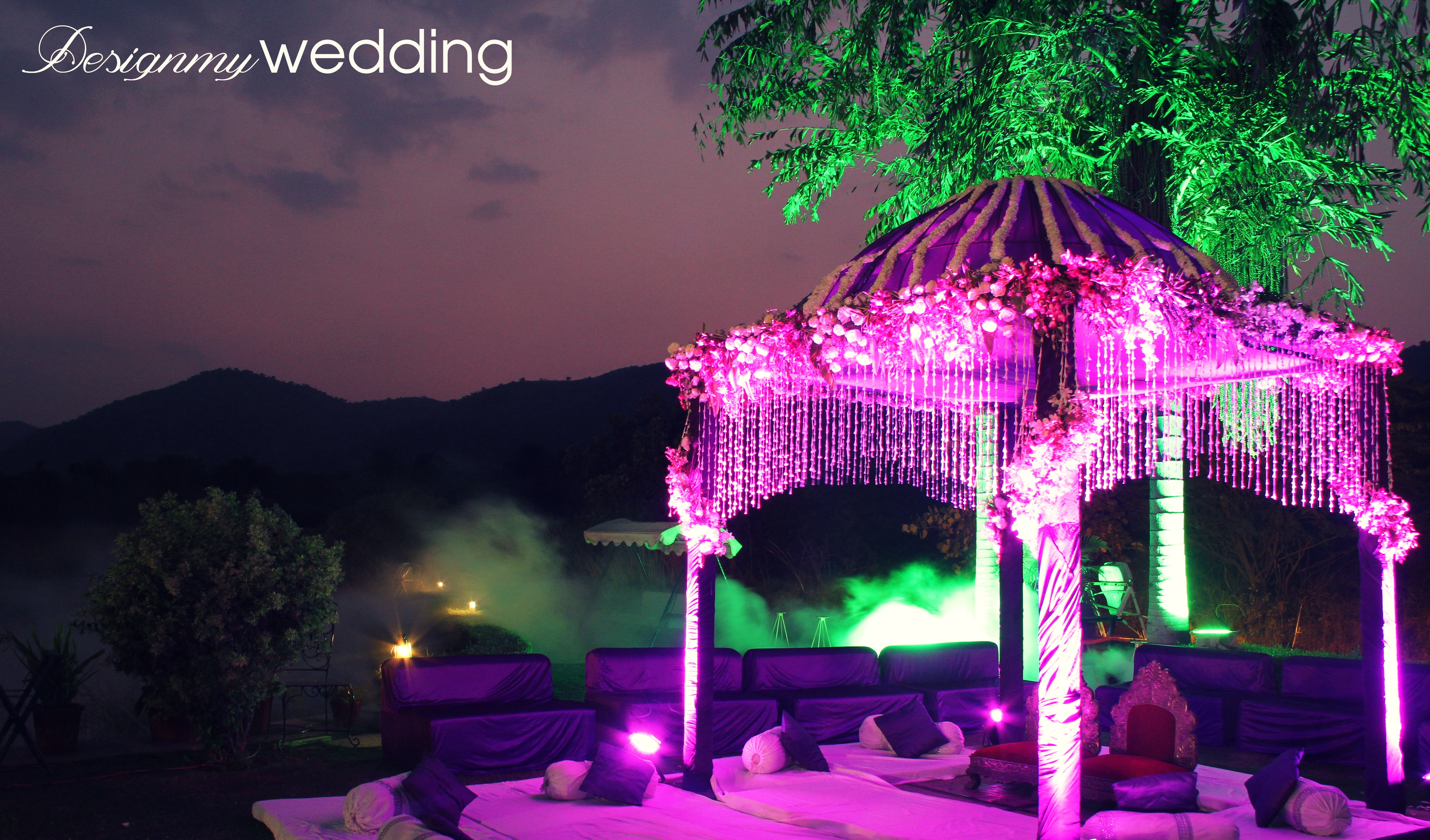 Design My wedding