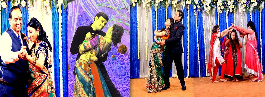 Rohit Jaura Wedding Choreographer