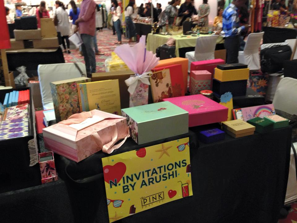 Invitations by Arushi
