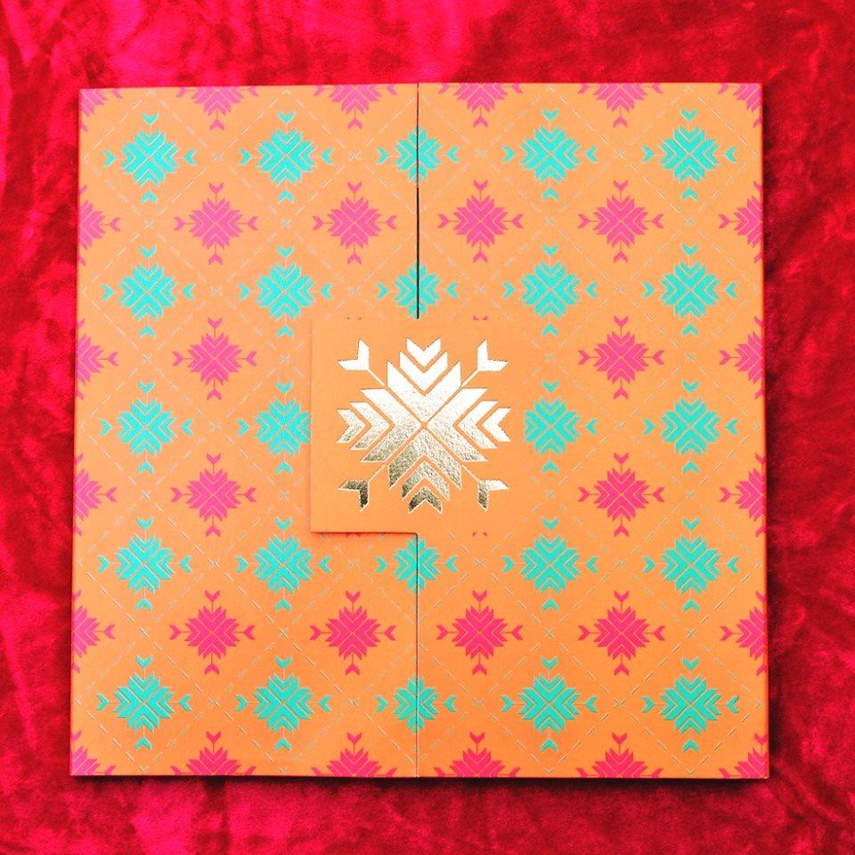 Design by Harpriya Singh