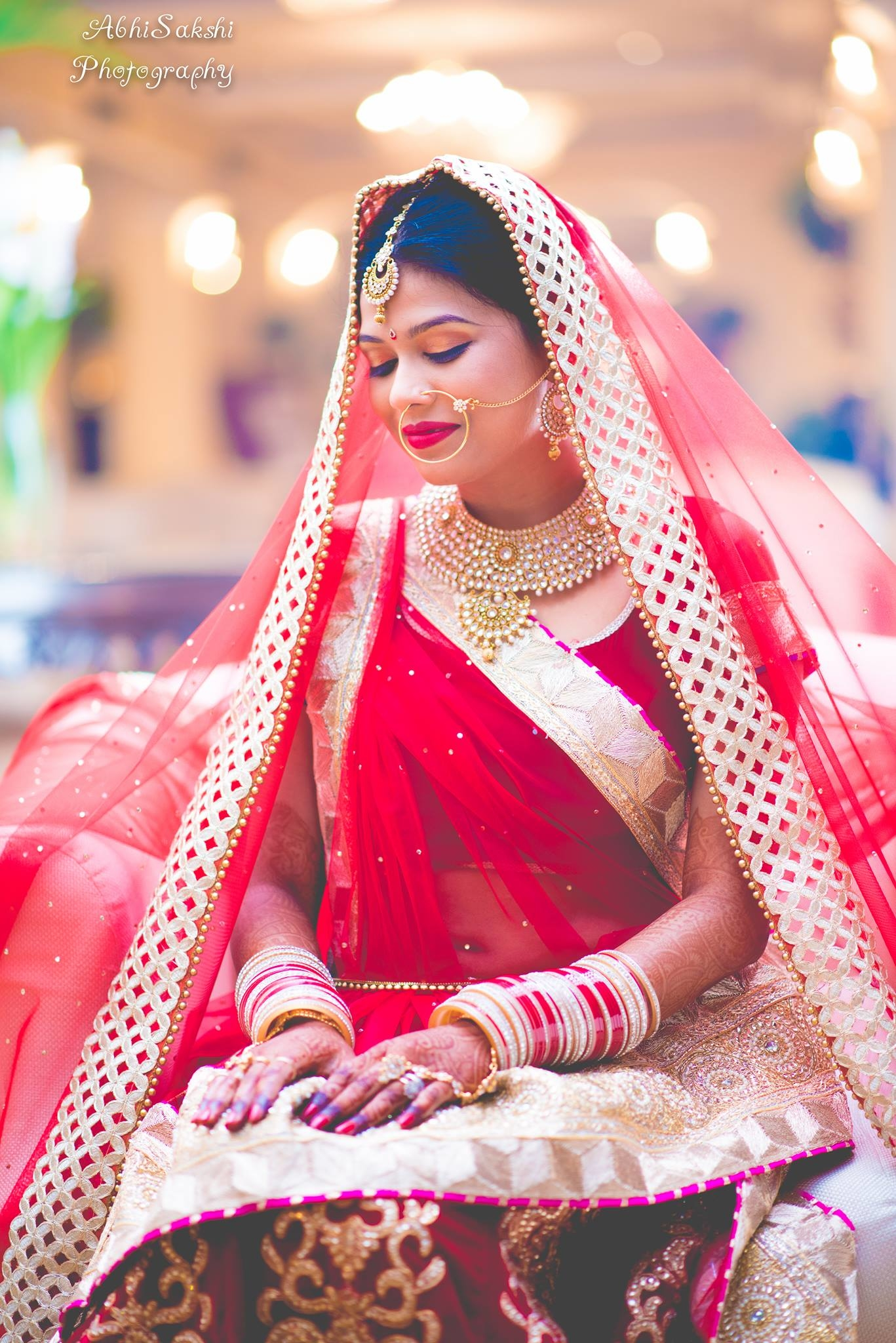 Abhi Sakshi Photography