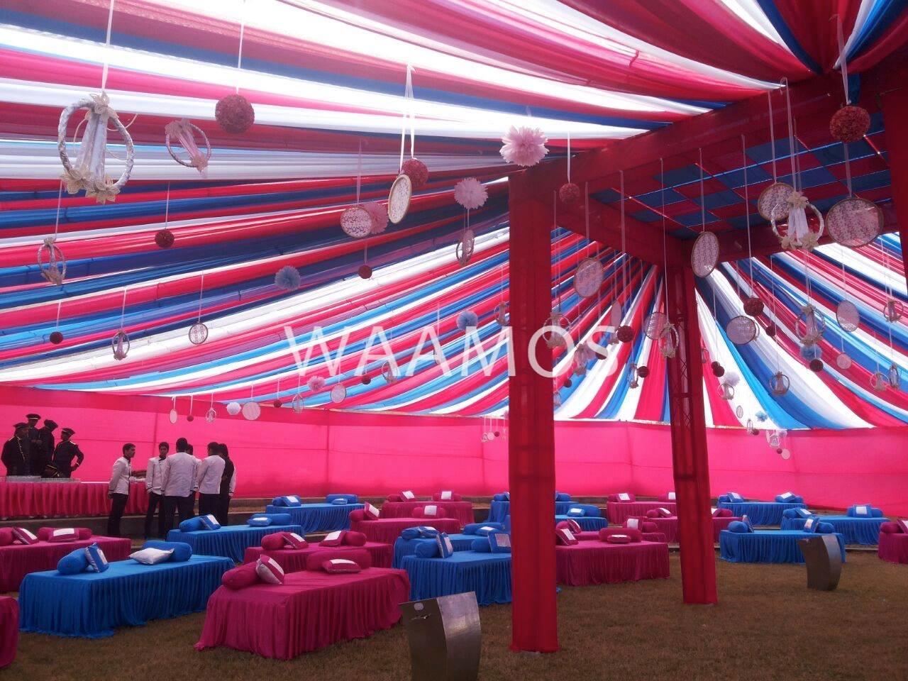 Waamos Events