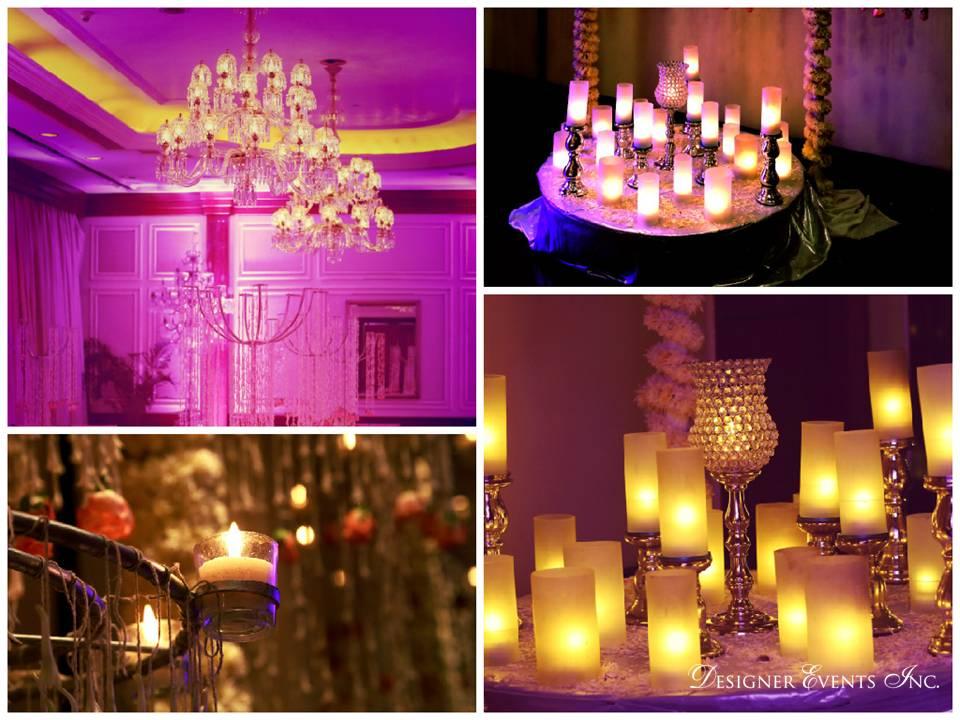 Designer Events Inc.
