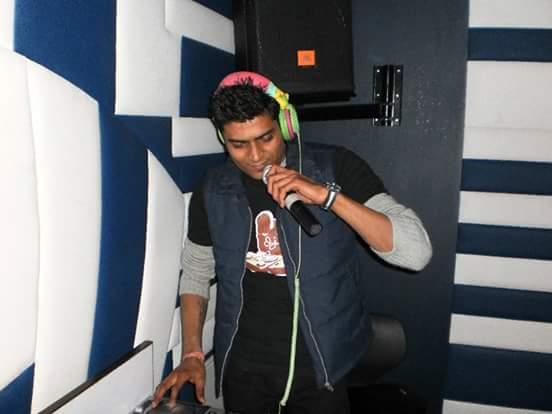 DJ Devil Delhi