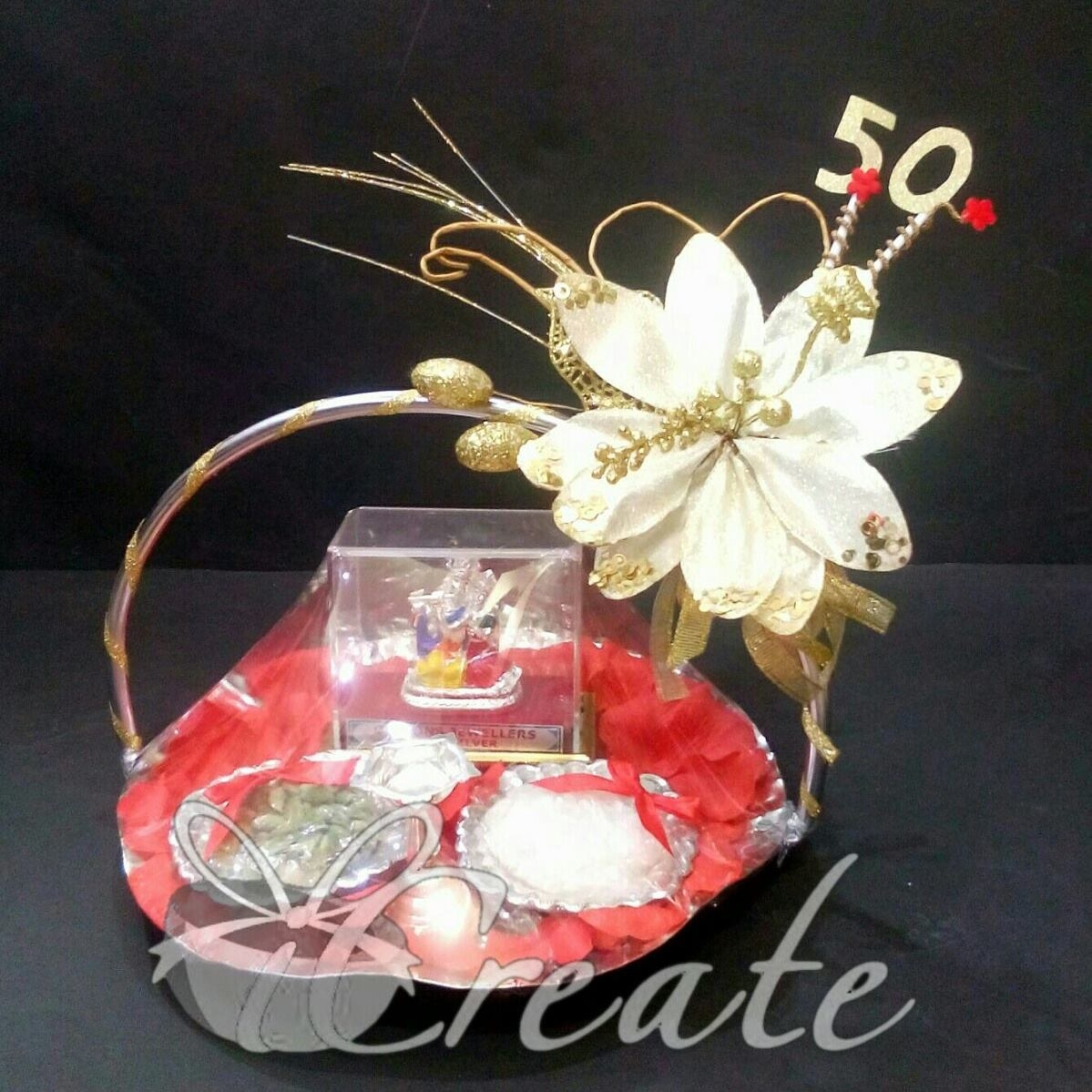 iCreate-The Art of Exquisite Gifting