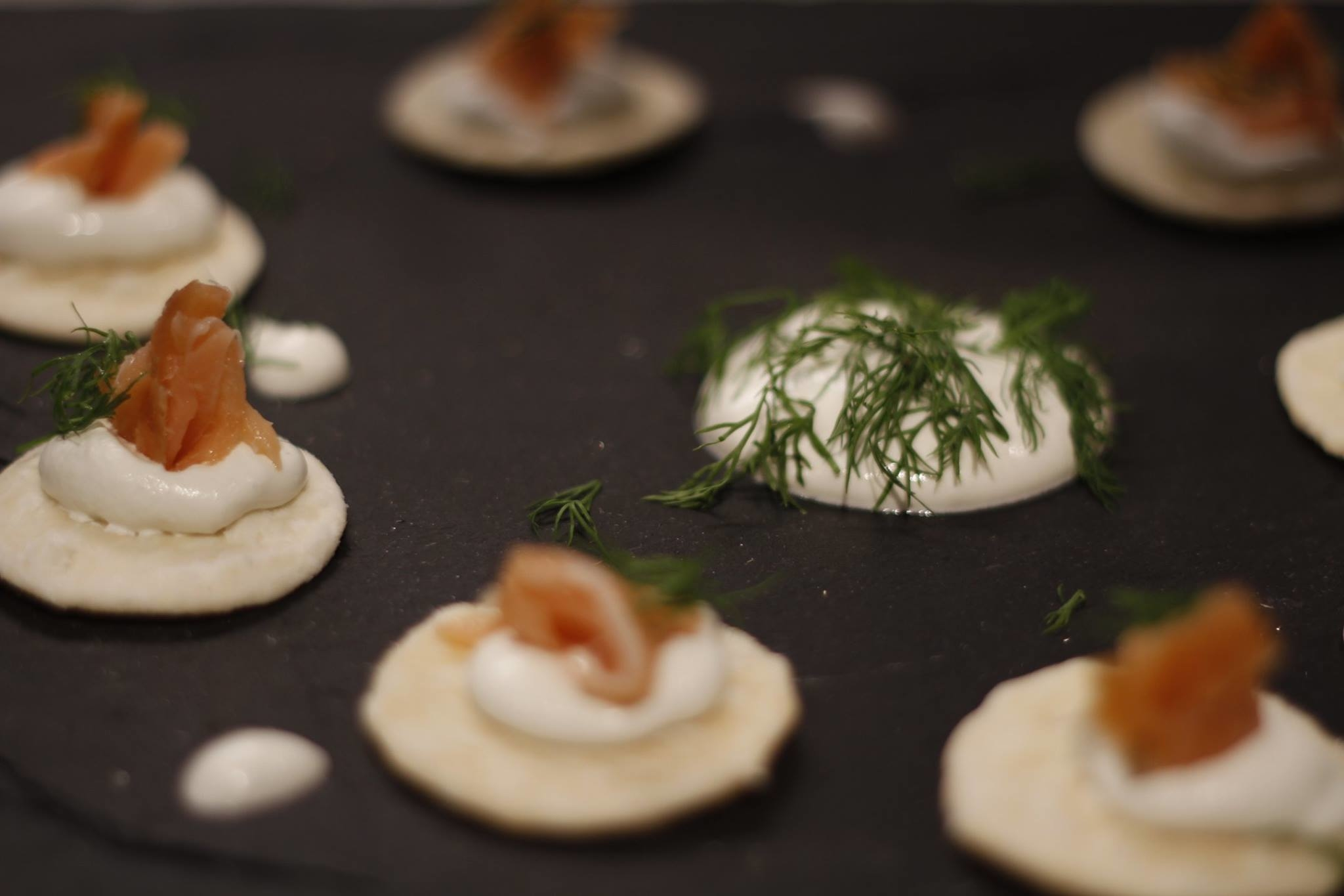 Supper Club Catering